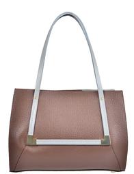 Женская сумка GIRONACCI 240_brown