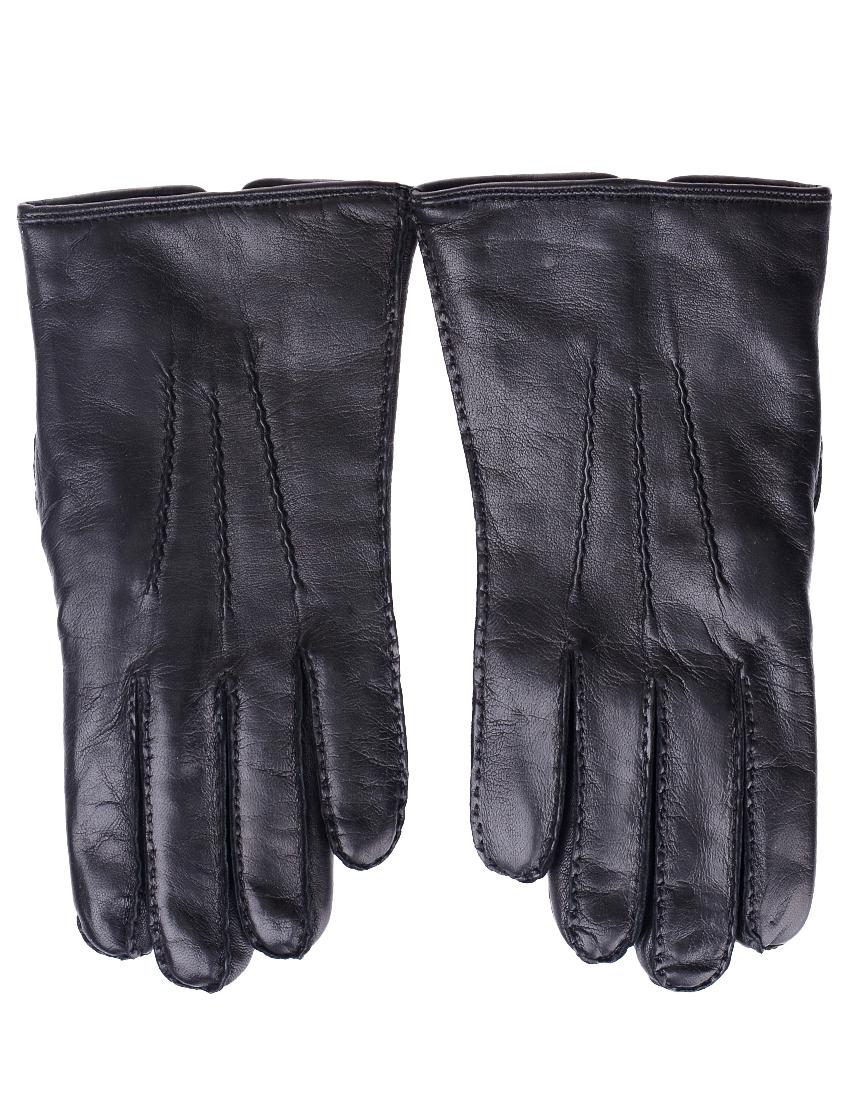 Мужские перчатки PAROLA 4001_blackK
