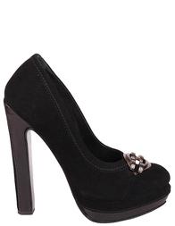 Женские туфли GENUIN VIVIER 99-8-black