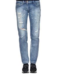 Женские джинсы PHILIPP PLEIN 0098_blue