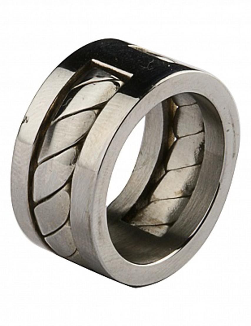 Мужское кольцо HONEY 32001803