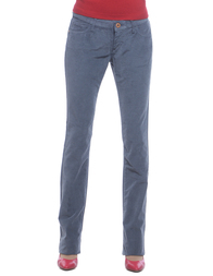 Женские брюки TRUSSARDI JEANS 56594R117
