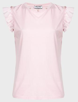 BARBARA ALVISI футболка