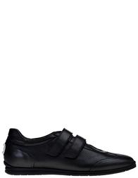 Мужские кроссовки Gianfranco Butteri 6750_black