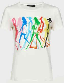 WEEKEND MAX MARA футболка