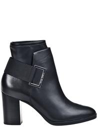 Женские ботинки Calvin Klein E4379_black