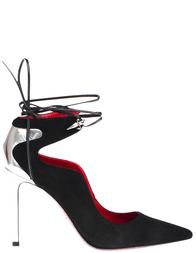 Женские туфли CESARE PACIOTTI 911210_black