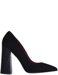 Женские туфли CAPITINI 3136_black