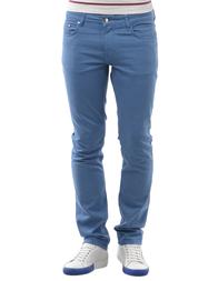Мужские джинсы ZEGNA SPORT 2905-blue