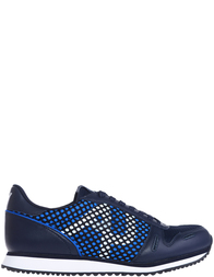 Мужские кроссовки Armani Jeans 935032-7P425-36435