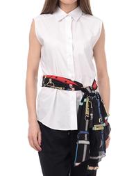 Женская рубашка LOVE MOSCHINO CB7400S2642A00
