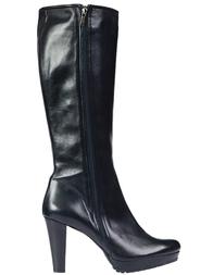 Женские сапоги ALBANO 3261_black