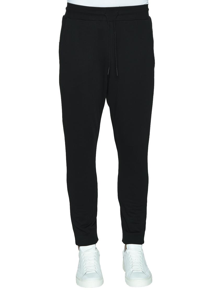 Купить Спортивные брюки, ANTONY MORATO, Черный, 96%Хлопок 4%Эластан, Весна-Лето