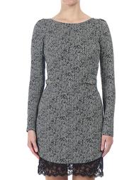 Платье PATRIZIA PEPE 2A1732/A2WM-F220
