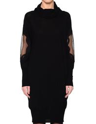 Женское платье TRUSSARDI JEANS 56D000470F000003K299_black