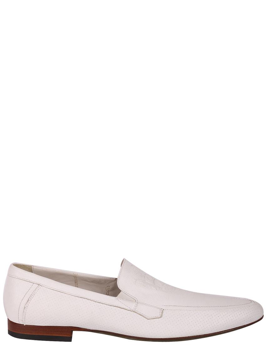 Купить Туфли, GIOVANNI CICCIOLI, Белый, Весна-Лето