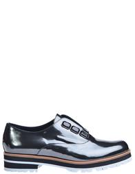 Женские туфли PERTINI 167_grey