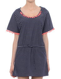 Женское платье EA7 EMPORIO ARMANI TN22Z-3YTA02-25RS