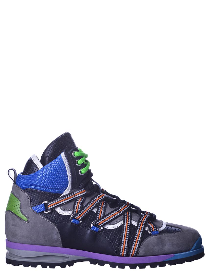 Мужские кроссовки DSQUARED2 SW15LA402