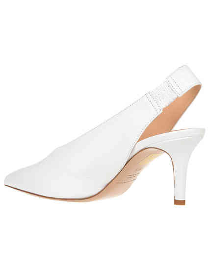 белые женские Босоножки Fabio Rusconi LUPIN-К_white 5615 грн