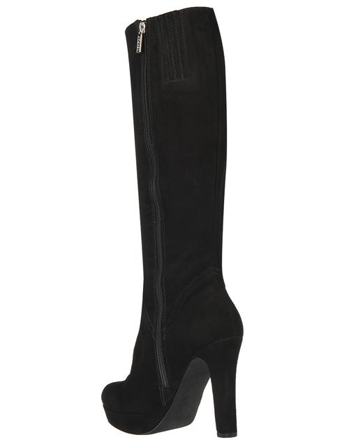 женские черные Сапоги Byblos 6202-black - фото-2