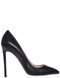 Женские туфли Capitini 3200_black