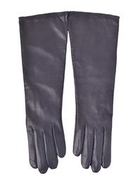 Женские перчатки PAROLA 1801К-black