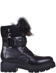 Женские ботинки Iceberg 1110-LК-fox_black