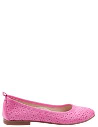 Детские туфли для девочек GALLUCCI 1242-rose