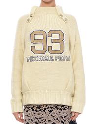 Женский свитер PATRIZIA PEPE 8J0447-AT68-W134