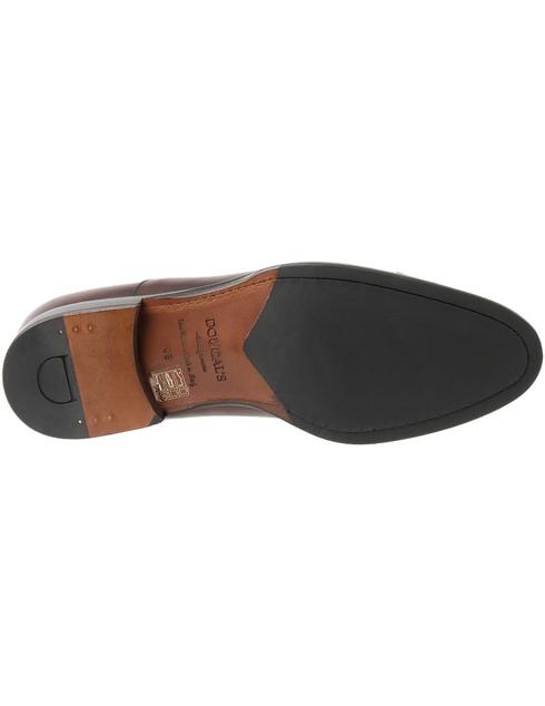 мужские бордовые Туфли Doucal'S DU1260AVIGUF091TG02 - фото-6