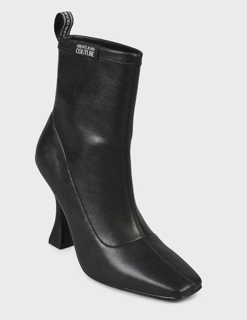 черные женские Ботильоны Versace Jeans Couture 71VA3S86-899 8099 грн
