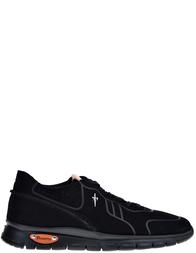 Мужские кроссовки 4US Cesare Paciotti 502_black