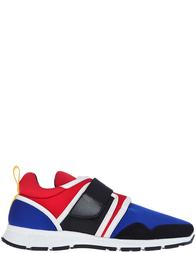 Женские кроссовки Dsquared2 SS17K210-BLUE