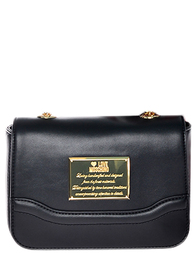 Женская сумка Love Moschino 4040_black