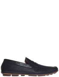 Мужские мокасины Giovanni Conti V1006-01_black