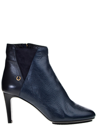 Женские ботинки Pakerson 24750_blue