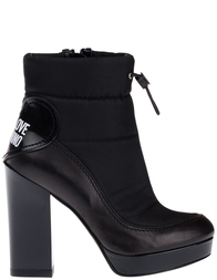 Женские ботинки Love Moschino AGR-2116_black