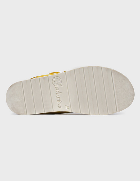 Naturino Verdon-giallo-bianco-yellow фото-4