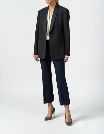 N°21 пиджак