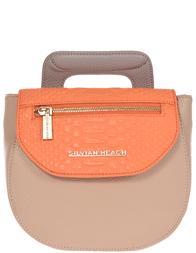 Женская сумка Silvian Heach 17085_beige