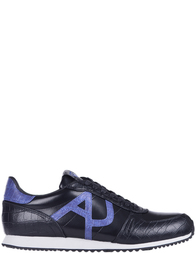 Мужские кроссовки Armani Jeans 7418