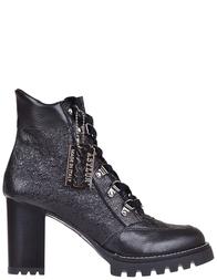 Женские ботинки Asylum 747-09_black