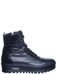 Женские ботинки RENZONI 3327_black