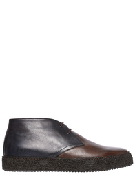 Мужские ботинки Brecos S7296-BLUE-ЖД000023216