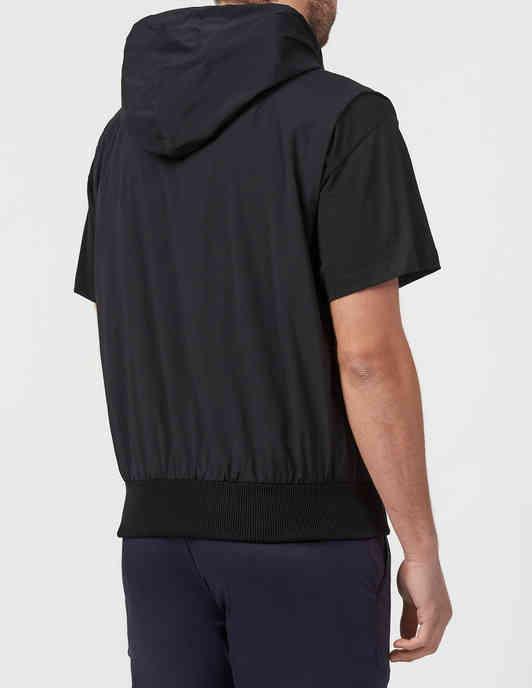 Versace Jeans Couture B9GVB5B7-25118-black фото-3