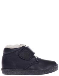 Детские ботинки для мальчиков Falcotto 246_blue