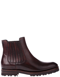 Женские ботинки PAKERSON 24571_brown