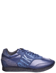 Мужские кроссовки BIKKEMBERGS 108297-blue