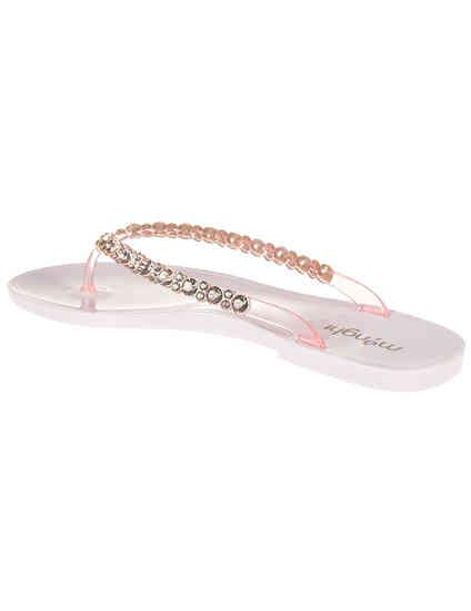 розовые женские Пантолеты Menghi AGR-704_pink 2158 грн
